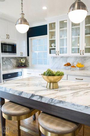1093 best Kitchen Island Ideas images on Pinterest | Dream kitchens ...