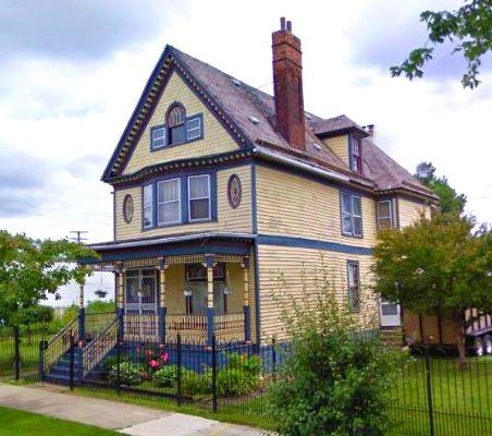 detroit homes 503 best detroit homes and neighborhoods images on pinterest
