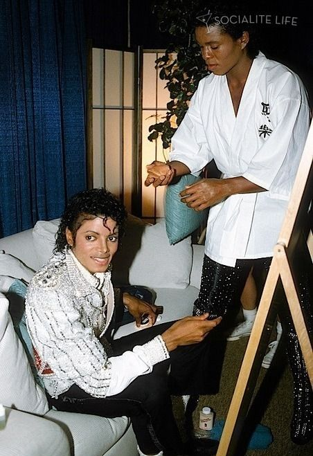 The Victory Tour | Behind the Scenes