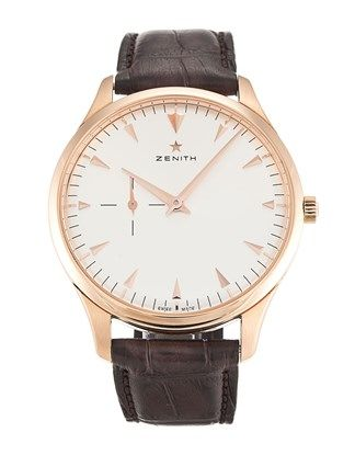 Zenith Ultra Thin 18.2010.681/01.C498 - Product Code 45473