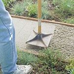 View All Photos | How to install a flagstone path | Sunset