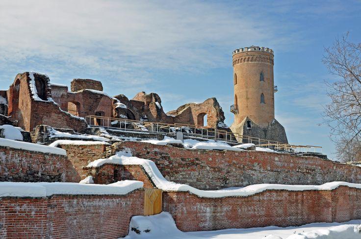 Targoviste Castle, Targoviste