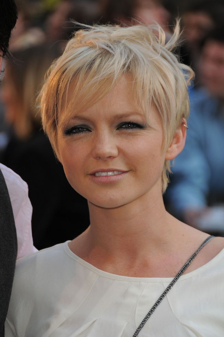 Hannah Spearritt State Of Play Premiere London
