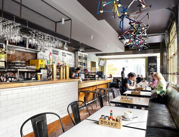 The Drake Hotel Café | Lisa Petrole (http://www.lisapetrole.com/)
