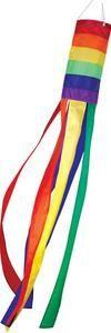 Rainbow (Pride) Windsock