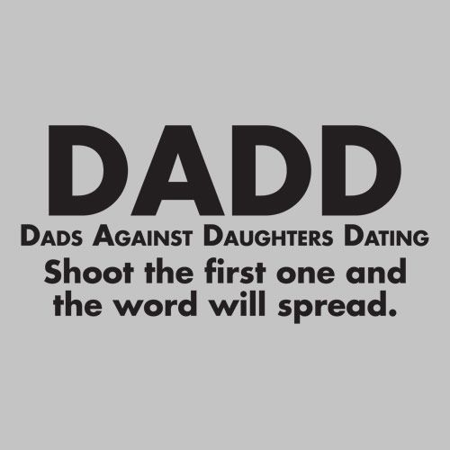 Dad quotes about daughters dating