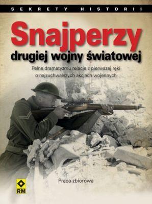 Pasjonujące historie najsłynniejszych snajperów drugiej wojny światowej.