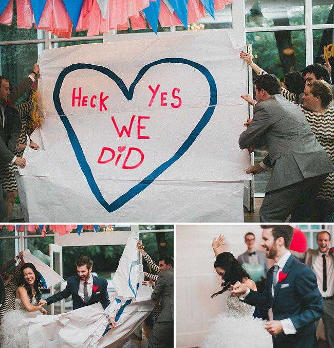 Fun Austin Wedding: Kim + Robbie – Part 2 | Green Wedding Shoes Wedding Blog | Wedding Trends for Stylish + Creative Brides
