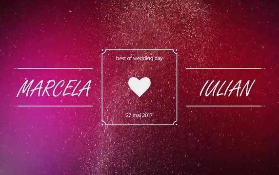 Doi tineri frumosi ce si-au pecetluit povestea de iubire pe 27 mai 2017 in Brasov, la Biserica Sfantul Nicolae din Scheii Brasovului. Pregatirile mirilor s-au desfasurat la Hotelul Sport din Poiana Brasov. Tot aici a avut loc si petrecerea nuntii. In acest clip de nunta din Brasov, am surprins cateva momente din ziua nuntii mirilor [ ] The post Video Nunta Brasov appeared first on Marius Pavel.