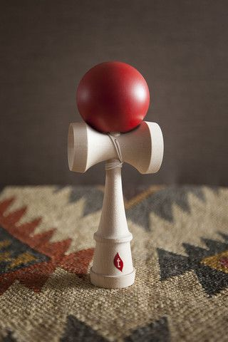 Maple Terra Kendama