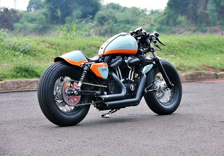 Cafe Racer Quotes