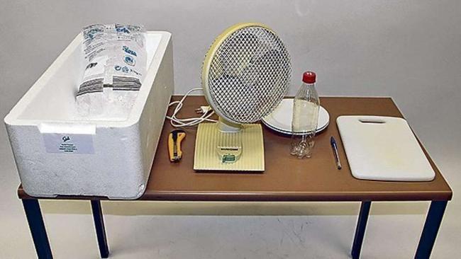 Tipps & Tricks: So bauen Sie sich selbst eine Klimaanlage