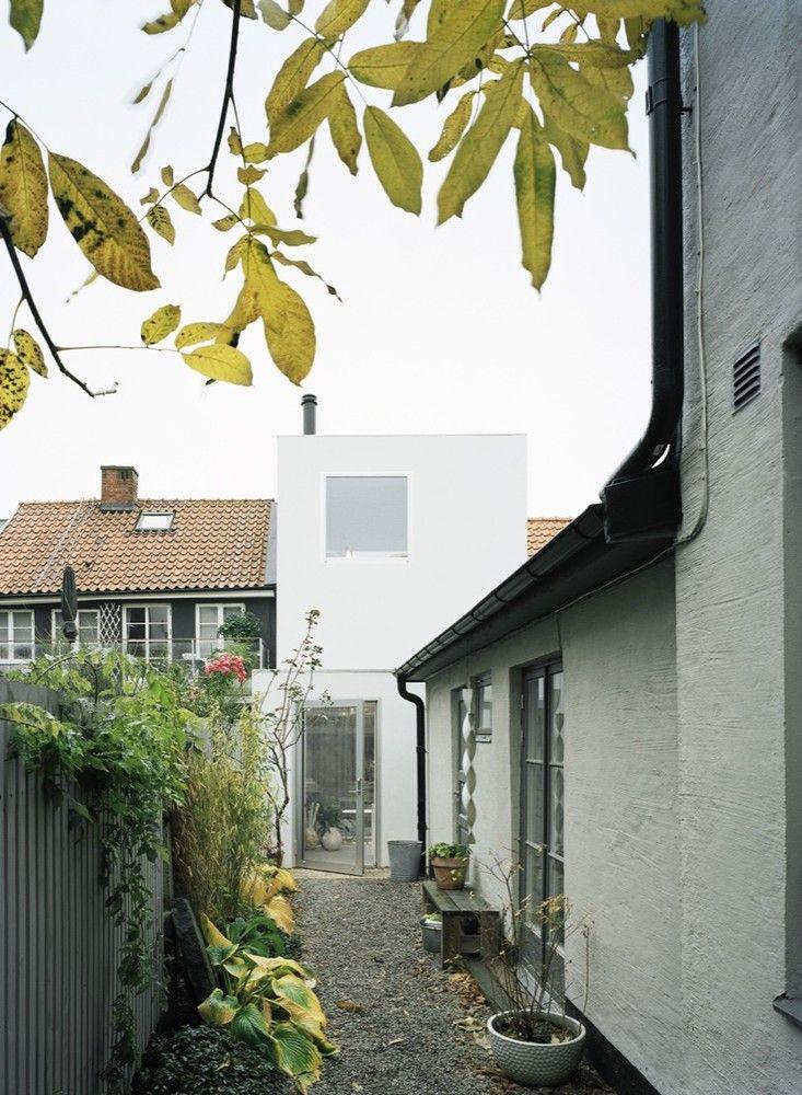 Gallery of Townhouse / Elding Oscarson - 15