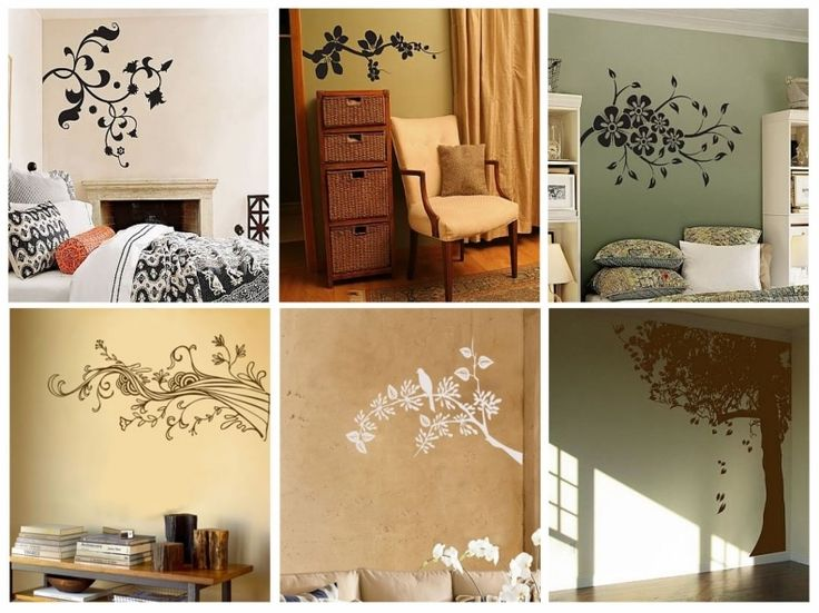 Wall+Paint+Designs+For+Bedrooms