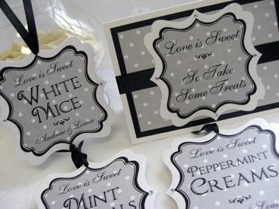 Lovebug Designs hand make bespoke wedding stationery