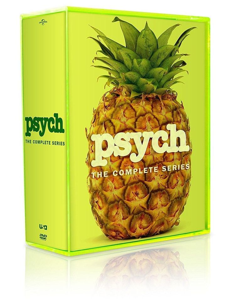 Psych Complete Series ~ Season 1-8 (ALL 119 EPISODES) ~ NEW 31-DISC DVD SET   DVDs & Movies, DVDs & Blu-ray Discs   eBay!
