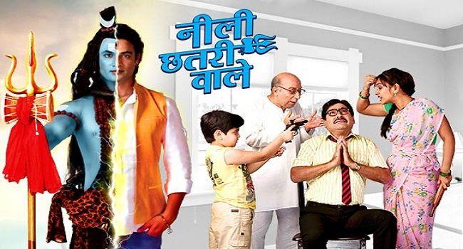 Neeli Chatri WaaleNeeli Chatri Waale 27th December 2014 zee tv HD episode