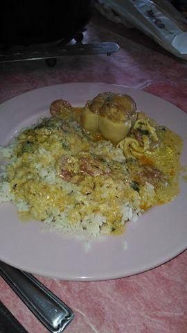 Paupiette de porc/chorizo-courgettes/sauce crème et chèvre   Recettes Cookéo