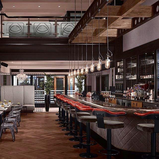 1,356 vind-ik-leuks, 9 reacties - CocktailBars (@cocktailbars) op Instagram: 'Fire Like / Leeds, UK #restaurant #design #bar #design #guide #finedrinks #drinks #cocktailbar…'