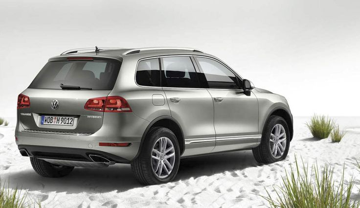 The VW Touareg is a smart SUV that is designed for a busy, modern life, and also can pretty much handle any kind of terrain, rough and smooth. http://www.thejcbgroup.co.uk/vw/new-cars/touareg