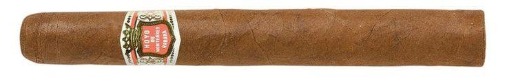 10º Le Hoyo du Maire. Es el Entreacto de Hoyo de Monterrey. El nombre de la vitola lo dice todo. Es el puro ideal para cuando no se dispone de tiempo para fumar un puro.