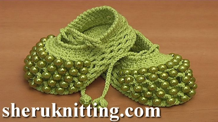CROCHET SOLE FOR BABY BOOTS  We invite you to visit https://www.sheruknitting.com/ There are over 800 video tutorials of crochet and knitting in different techniques. Also, you can see unique authors' design in these tutorials only on a website and only for members  JOIN NOW  https://www.sheruknitting.com/membership.html 1.No advertising on all tutorials 2.Valuable in different devices 3.Step by step and detailed video tutorials 4.New courses added every week...
