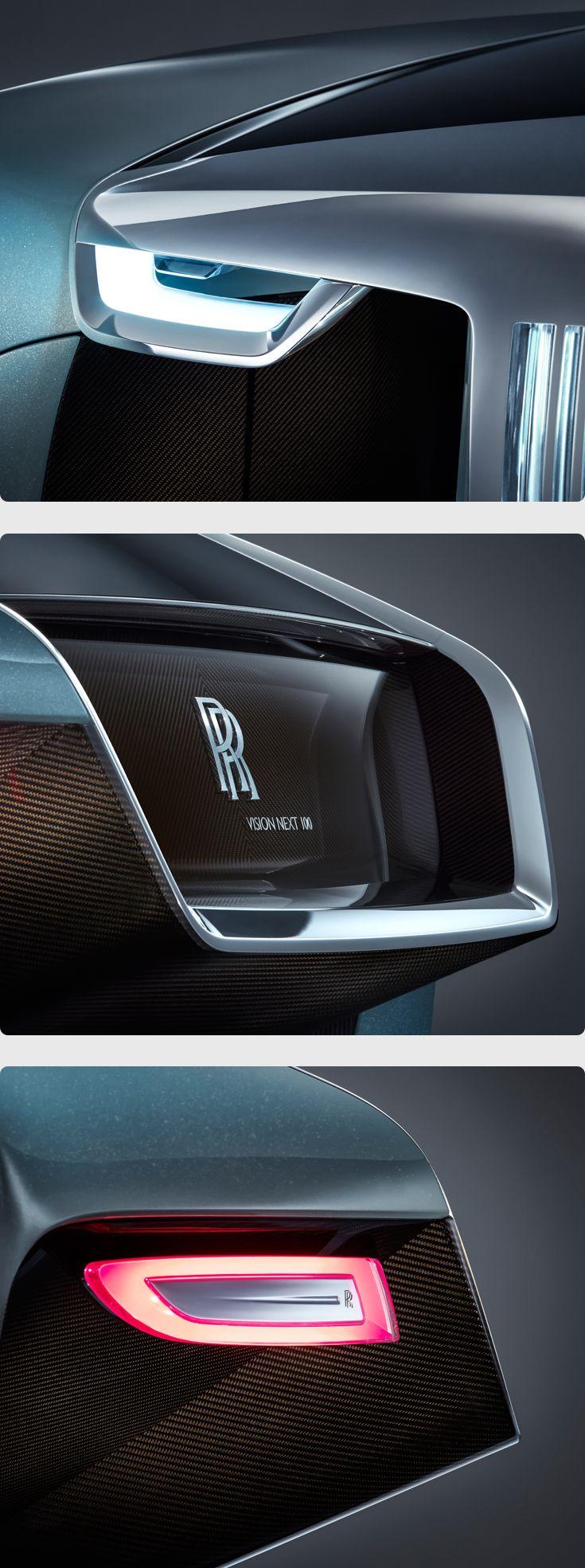Every line tells a story. Explore the visionary design of 103EX #future…