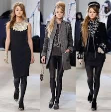 Resultado de imagen para chanel moda