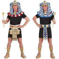 Disfraz de Faraon Ramses