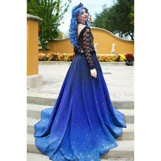 princess luna cosplay - Google Search