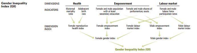 Gender Inequality Index (GII) | Human Development Reports (scheduled via http://www.tailwindapp.com?utm_source=pinterest&utm_medium=twpin&utm_content=post81455553&utm_campaign=scheduler_attribution)
