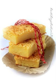 HESTI'S KITCHEN : yummy for your tummy...: Prol Tape Keju