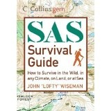 SAS Survival Guide Handbook (Collins Gem) (Paperback)By John Wiseman