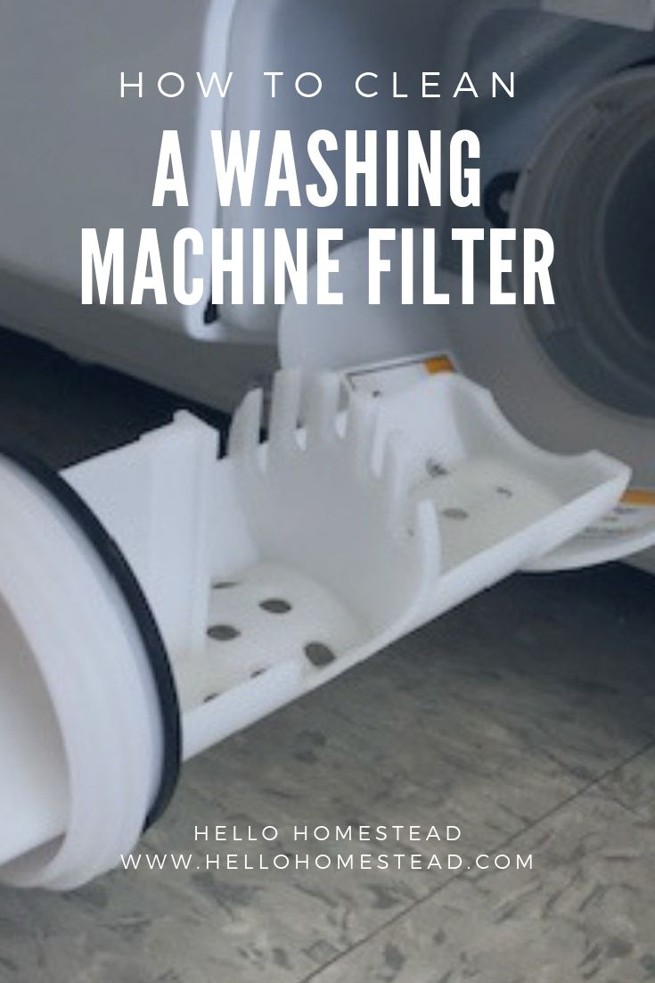 Most People Know To Clean The Dryer Lint Filter Between Loads But