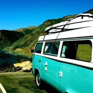 Photo from @tiffanyismith's California Adventure