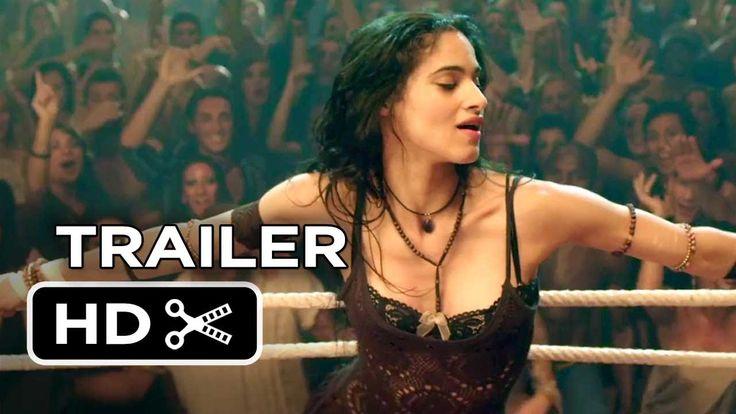 Street Dance 2 - Official Trailer 1 (2013) - Falk Hentschel Dance Movie HD