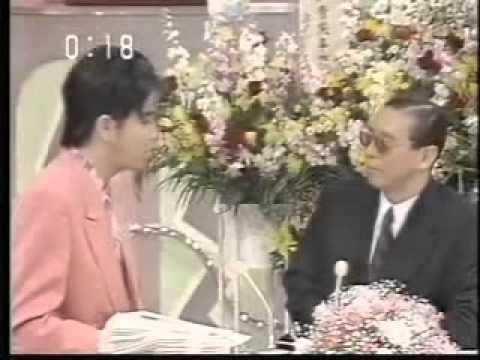 岡村靖幸 TALK 89年12月4日