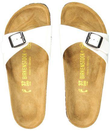 damen sandale madrid birkenstock sandals fashion. Black Bedroom Furniture Sets. Home Design Ideas