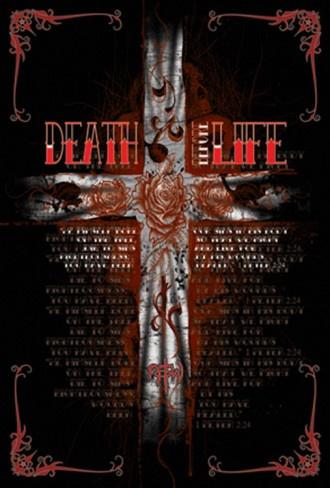 Death Life NOTW Poster