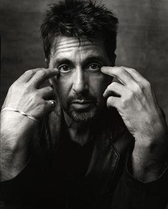 Pacino.