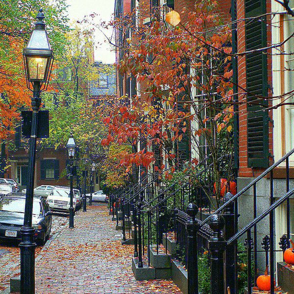 Check out this Wanderlist: 10 More Reasons to Love Boston