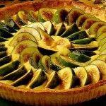 Tarte de Figo