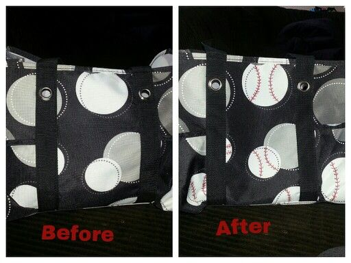 31 bag Re-done =)