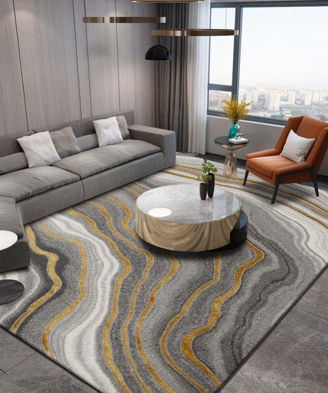 Modern Nordic Carpet Home Decoration Bedroom Carpet Sofa Area Rug For Living Room Study Room Rugs Polypropylene Large Floor Mat In 2020 Bedroom Carpet Rugs In Living Room Room Rugs