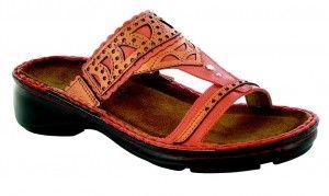 Naot Shoes - fabulous style, amazing comfort.