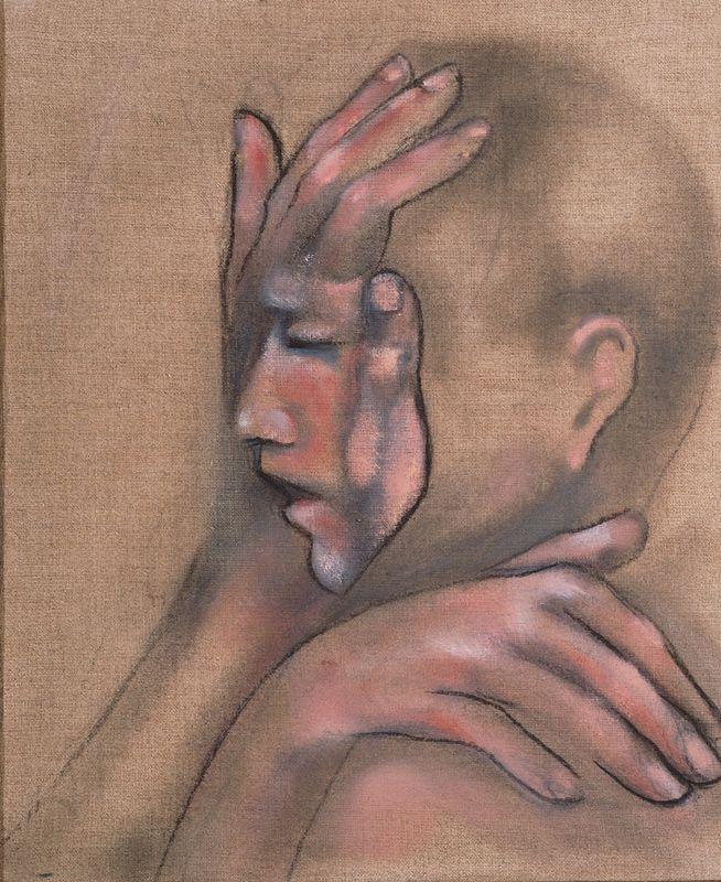 Maria Amaral, 1950 ~ Figurative painter