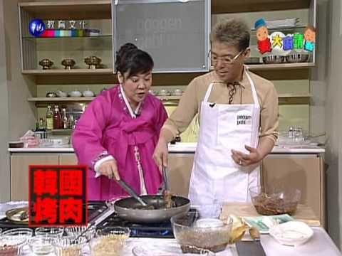 姜大廚請客 韓國烤肉110120172801