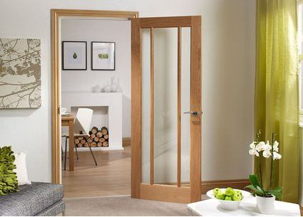 Internal #Doors that Win your Visitors Hearts in One Go #homedecor #homerenovation & 148 best Interior Doors \u0026 Internal Doors at Emerald Doors images ... Pezcame.Com