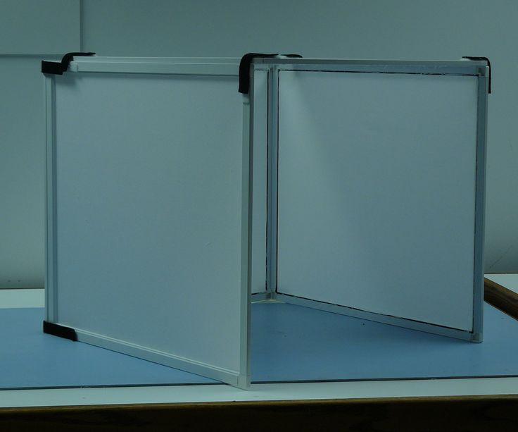 A $20/20min Commercial Quality Folding Light Box / Light Tent - All