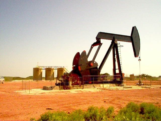 15 Best South Central Oklahoma Oil Province Images On